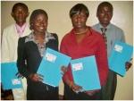 Stipendienauswahl Butembo